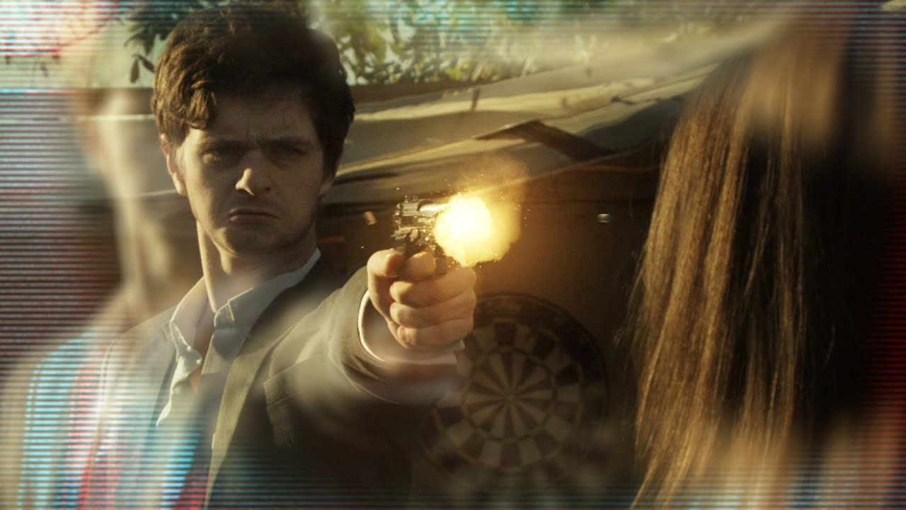 Max Payne's Day-To-Day Life Probably Shouldn't Be This Funny