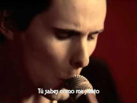 Muse - feeling good (subtítulos en español)