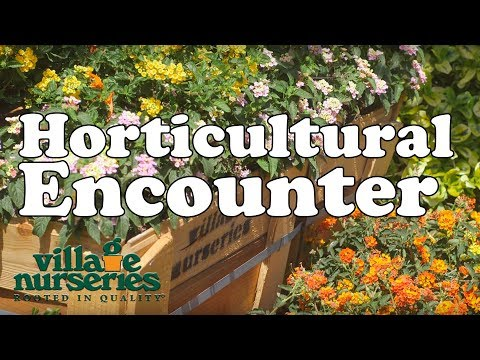 Tour through our recent Open House/Horticultural Encounter at our Orange location.