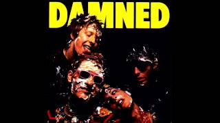 The Damned - Democracy? (8 bit)