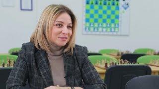 Как шахматы закаляют характер, рассказывает Анастасия Сорокина