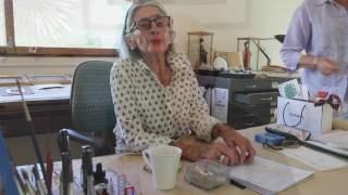 Norma Halliwell