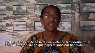 Informations sur la Covid-19 en langue nationale SOUSSOU (Guinée) 3.4