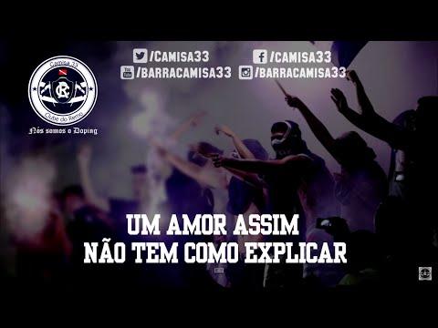 """""""Um amor assim não tem como explicar"""" Barra: Camisa 33 • Club: Remo"""