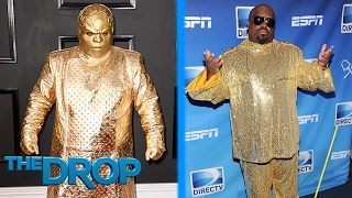 CeeLo Green Claims Gold Character Isn