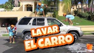 Daniel El Travieso - Cada Vez Que Lavo El Carro.