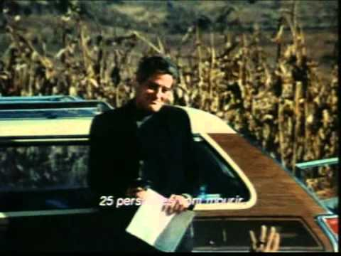 Apportez-moi la tête d'Alfredo Garcia ( bande annonce VOST )