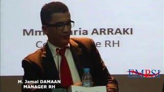 Il n'y a pas de problèmes d'emploi au Maroc