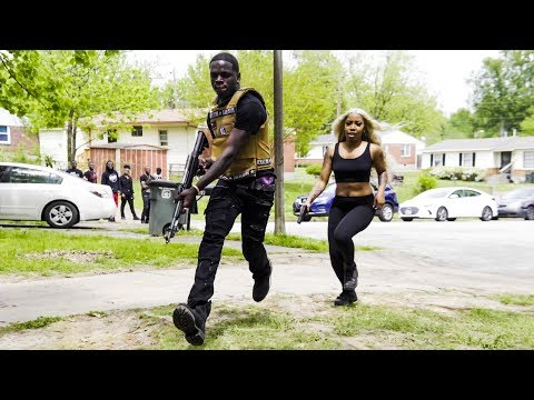 """Big Boogie """"RedRum Thug"""" (Dir by @Zach_Hurth) (Exclusive - Official Music Video)"""