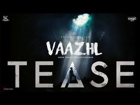 Vaazhl First Look Teaser