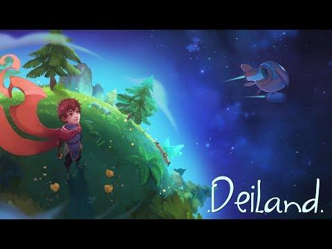 Deiland PlayStation 4 - Gameplay August 2017 thumbnail