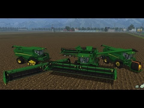 Steam Community :: Video :: Farming Simulator 2013 Mods