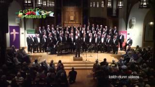 Men of Harlech Vancouver Welsh Men's Choir