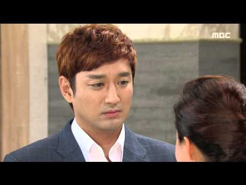 [Eve Love] 이브의 사랑 40회 - Hwa-kung and Kang-mo are separated I do filial duty '생이별' 효도하며 살게요 20150710