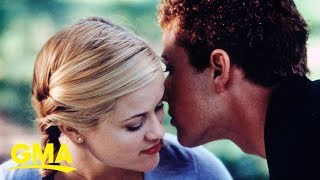 'Cruel Intentions' turns 20 this year so cue 'Bittersweet Symphony' | GMA Digital