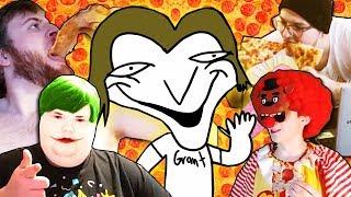 Super Smash Tournament 6 | Ep. 6: Halftime Pizza Show