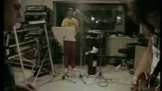 Queen, One vision (studio try-out, part 1)