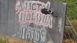 RAHA - Ride Or Die - Metal Mulisha