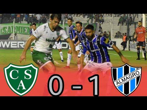 Sarmiento sumó su segunda derrota consecutiva