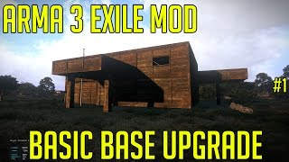 arma 3 exile mod base building - Free Online Videos Best