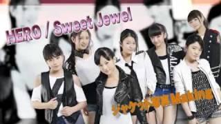 フェアリーズ「HERO / Sweet Jewel」ジャケット撮影メイキング Part1 Fairies