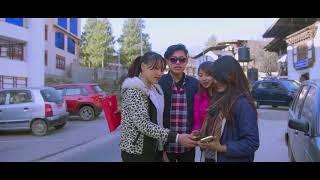 """Making of """"Choe Dangpa"""" Bhutanese Music Video / Sonam Topden"""
