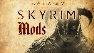 Skyrim - Mods