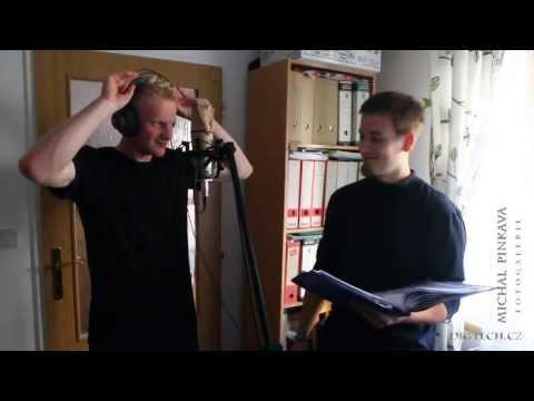 Timotej - Mastering CD Timotej - Vojta - rep