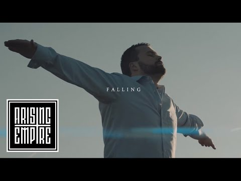 OUR MIRAGE - Falling feat. Telle Smith [THE WORD ALIVE] (OFFICIAL VIDEO)