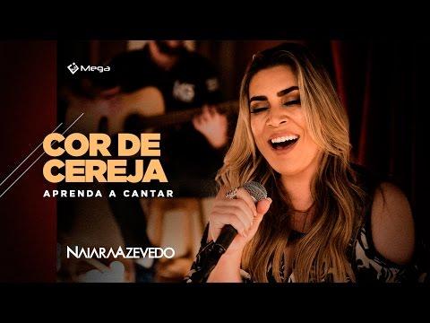 Música Cor de Cereja (Letra)