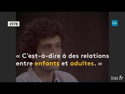 Vidéo de Roger Peyrefitte