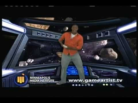 Laugh, Then Cry, At These Game Design School Commercials…
