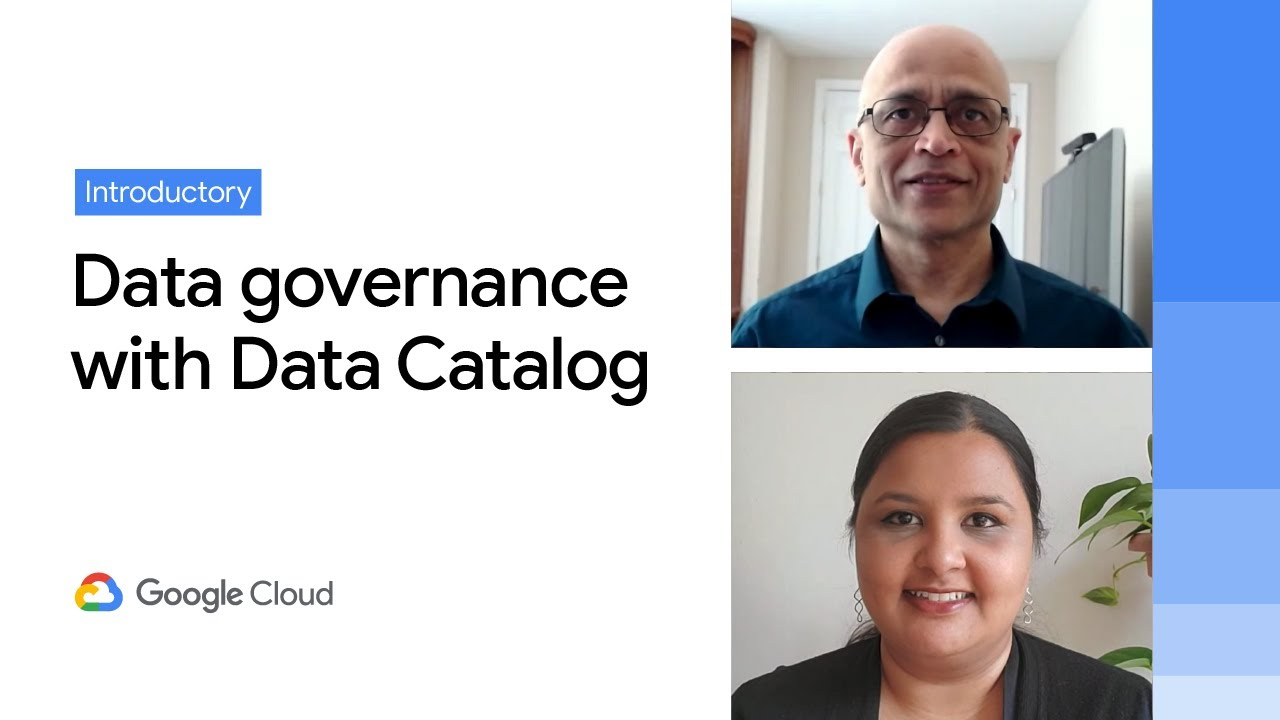 Data discovery and metadata management is a common pain point for most enterprise customers. Data Catalog is a managed service that addresses this pain point with a scalable and performant solution. Data Catalog offers integration with DLP for auto detection and tagging of sensitive data and facilitates better data governance. Data Catalog also provides support for non-Google Cloud data assets and enables customers to discover, understand, and manage ALL their data.   The session is co-presented with Shruti Thaker from BlackRock, a Data Catalog customer. Shruti shares how BlackRock is using Data Catalog to create an effective metadata solution for BlackRock data assets.