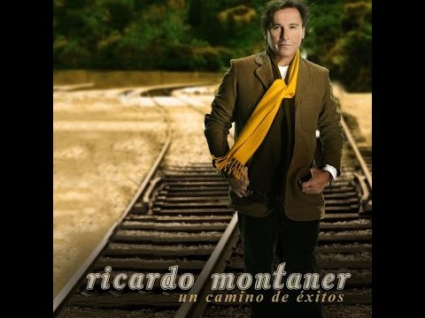 Ricardo Montaner - Hoy Tengo Ganas De Ti
