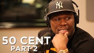 50 Cent Faces Off with the Hot97 Morning Show - Part 2