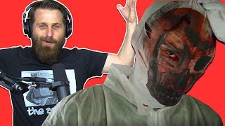 """SlipKnot """"All Out Life""""  Youth Pastor Reaction Video  Featuring Youth Student"""