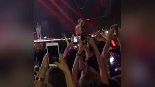 Lil Pump Live In Athens!! Tribute To XXXTentacion - Drug Addicts - Boss - Gucci Gang(July 11th 2018)