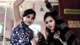 Make Your Mark | Shake it up | Alexus and Kamryn