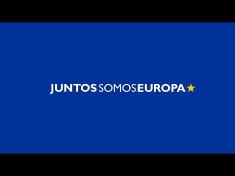 Embajadores de la UE en México se unen a la celebración del Día de Europa 2020 #JuntosSomosEuropa