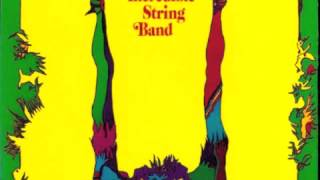 Voice Sitar - Incredible String Band U Invocation excerpt