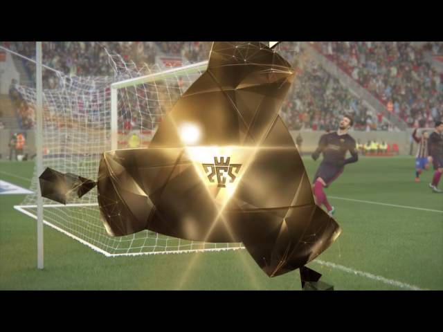 PES 2017 Demo Is Out and We Can't Wait for the Final Version