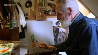 1/2 John Byrne - What Do Artists Do All Day ?