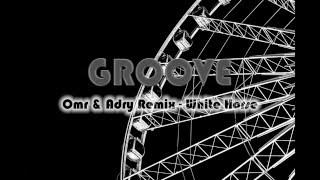 OMR & ADRY - White Horse (Original Mix-125bpm)