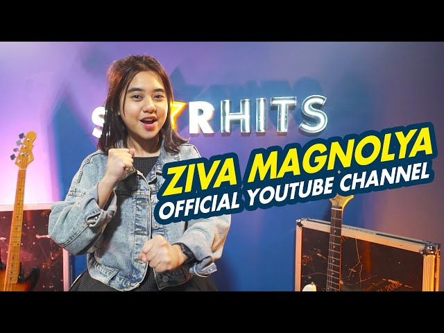 Welcome to Ziva Magnolya Official Youtube Channel!!