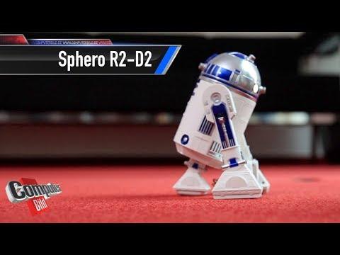 Sphero R2-D2 im Check: Das ultimative Geschenk