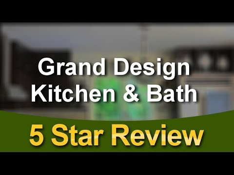 818.883.5800 Grand Design Kitchen & Bath Woodland Hills