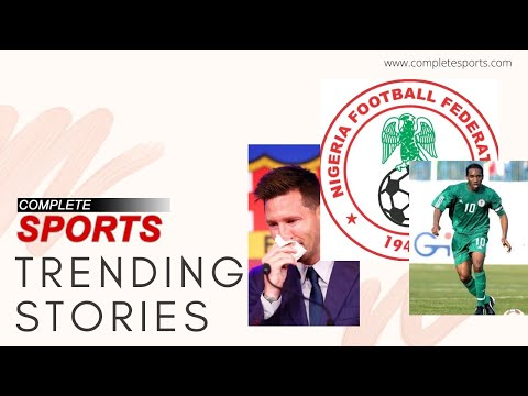 Trending On Complete Sports 18.08.2021