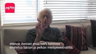 IHME Festival 2017: Richard J. Bernstein on Hannah Arendt