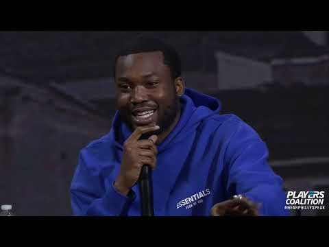 MEEK MILL on cops robbing him for $800 000 dollars