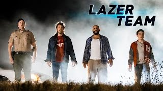 Lazer Team   Movie Teaser   Official   4k | Rooster Teeth